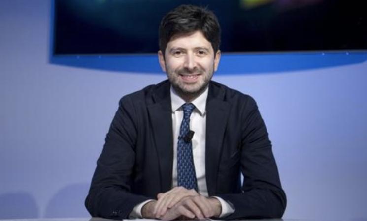 """L'impegno del ministro Speranza: """"Entro fine marzo 13 milioni di vaccinati"""""""