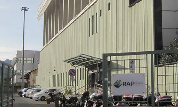 Rap, nodi al pettine e si teme un nuovo caos rifiuti a Palermo