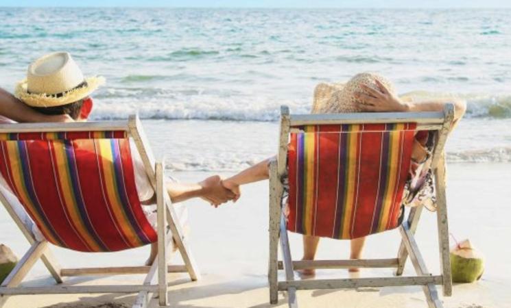 """Isole """"covid free"""" e trasporti, il Governo pensa all'estate"""
