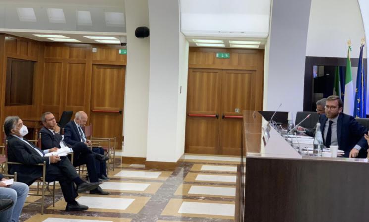 Risorse Ue e ripresa, AnciSicilia incontra il ministro Provenzano