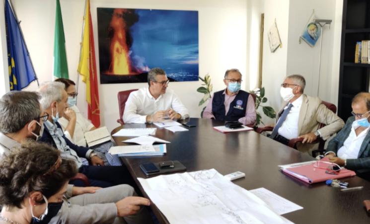 Incendi Palermitano, insediato finalmente un Tavolo di crisi