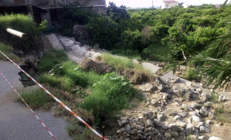 Alluvione nel Messinese, la Regione interviene con Commissario delegato