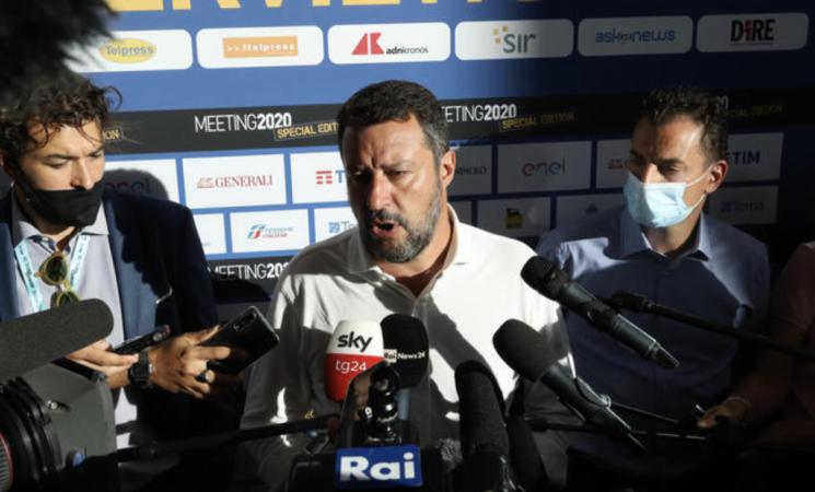 Lega Nord, nuova bufera per l'affaire della Film commission lombarda