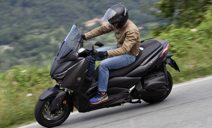 In ripresa il business degli scooter