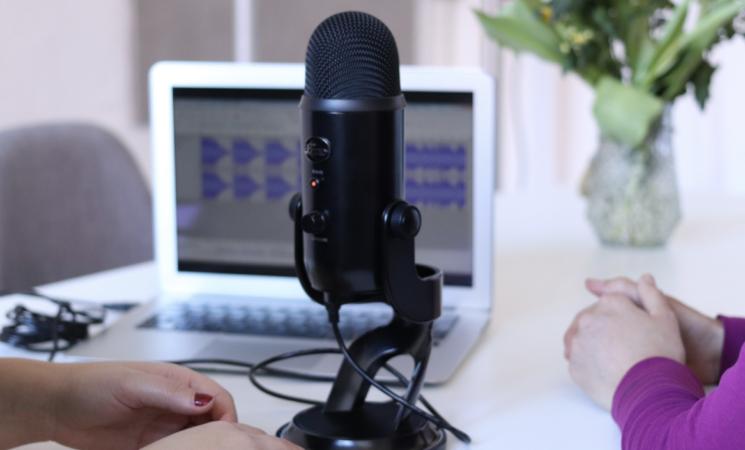 Boom per i podcast durante lockdown, Italia sesta al mondo per ascolti