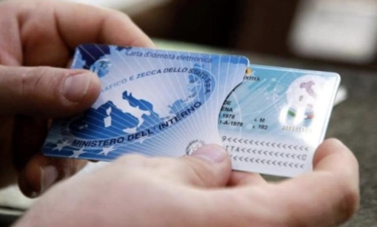 Viminale, con carta di identità elettronica accesso a servizi Pa