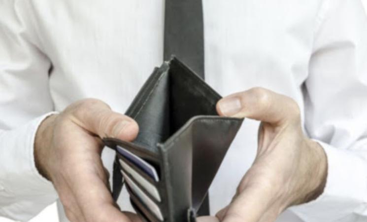 Prestiti, il 38,3% dei siciliani ha un finanziamento attivo