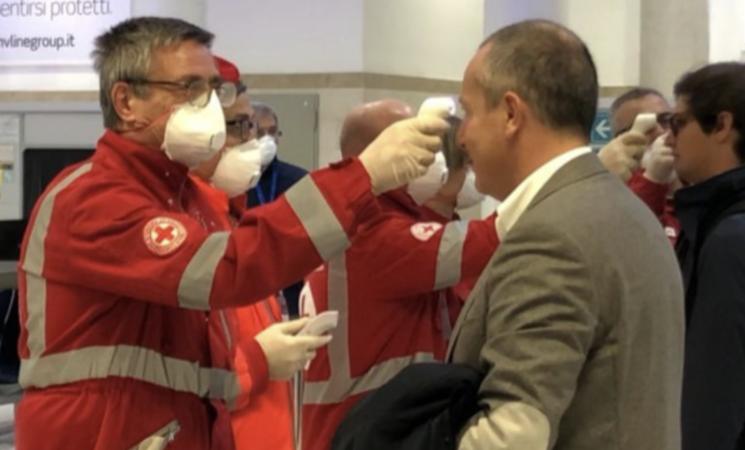 Coronavirus, test Sardegna, il Governo impugna l'ordinanza