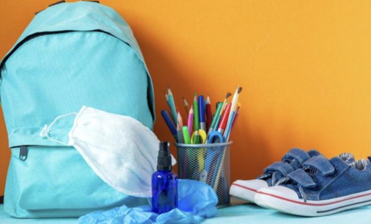 Riparte la scuola, più spese per le famiglie