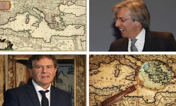 Formazione, in Sicilia e Calabria (e poi nel Sud) un Politecnico internazionale del Mediterraneo