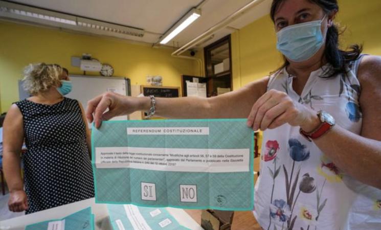 Referendum, in Sicilia sembrerebbe un flop