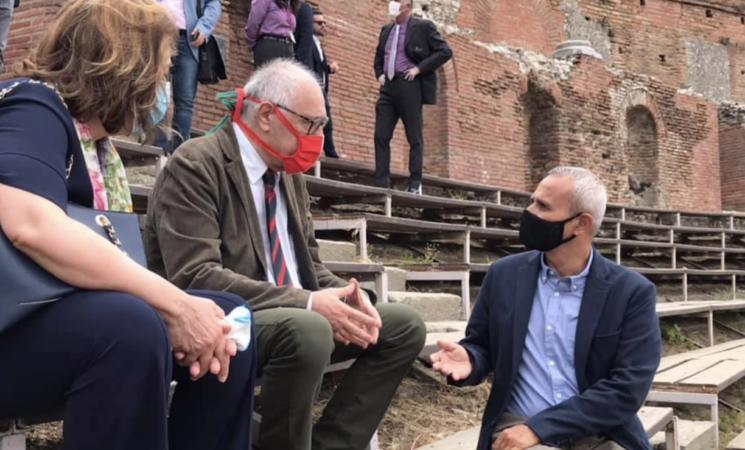 Archeologia, realizzata un'intesa tra Ministero e Regione Siciliana