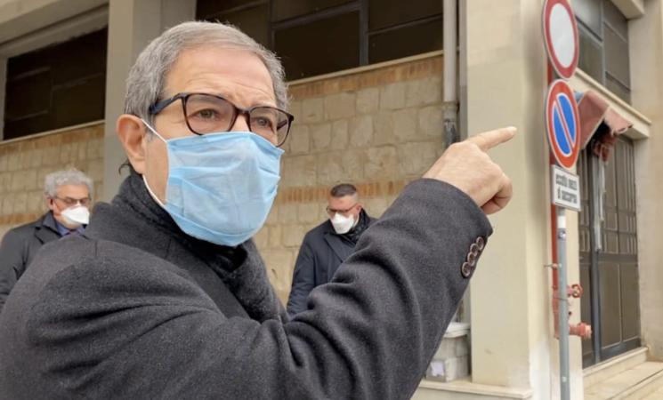 """Coronavirus, """"La situazione in Sicilia meno allarmante di altre"""""""
