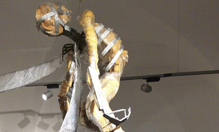 """A Catania un """"assaggio"""" della prossima Biennale d'arte"""