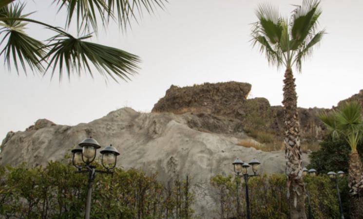 """Dopo anni di abbandono, Biancavilla """"vede"""" la bonifica di Monte Calvario"""