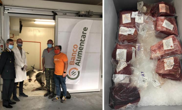 Solidarietà, in Sicilia il pesce sequestrato verrà donato ai poveri