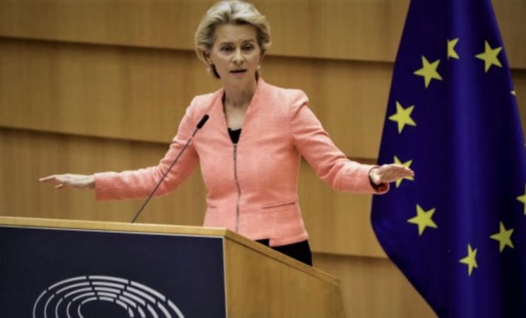 Migranti, l'Ue adesso tende la mano ai Paesi sotto pressione