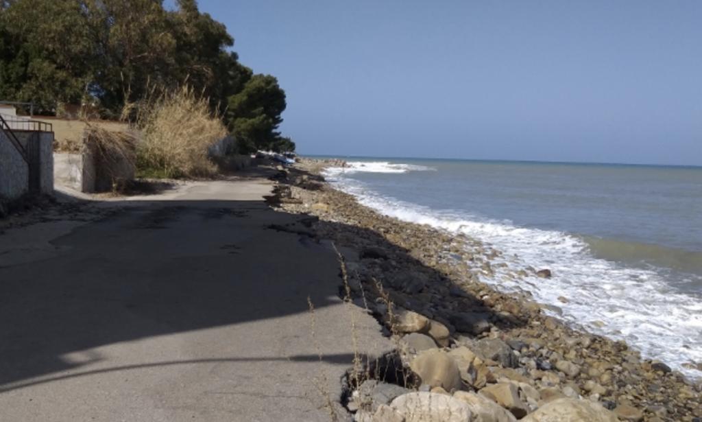erosione caronia