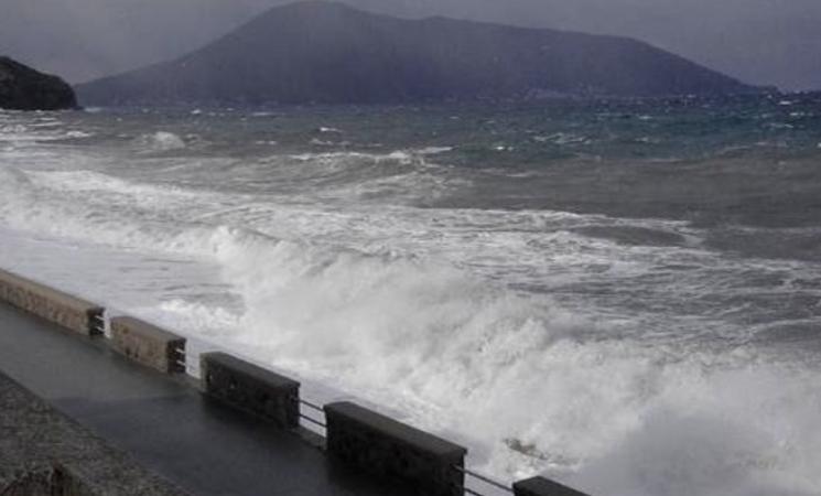 Maltempo, Italia flagellata da pioggia, vento e neve