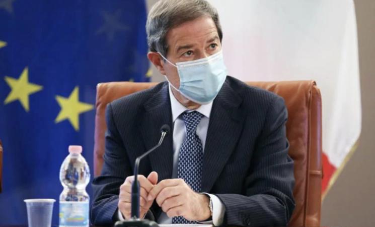 Coronavirus, Nello Musumeci, la Sicilia resterà arancione