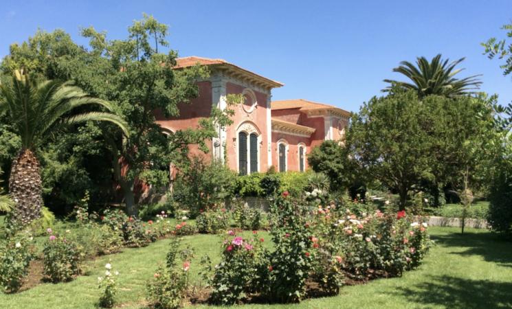 Domenica prossima aprono le dimore storiche della Sicilia