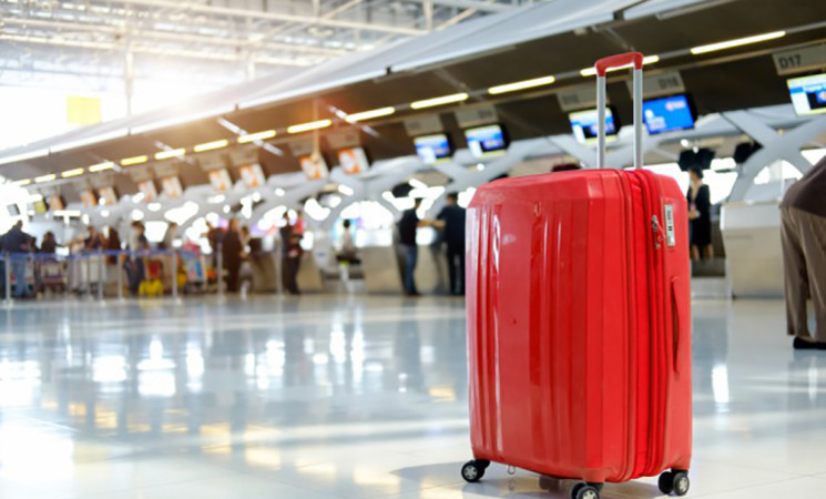Viaggi, grazie alle nuove tecnologie sono sempre meno i bagagli smarriti
