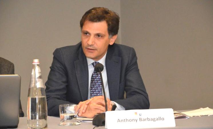 """Referendum, Barbagallo,  """"Bene la vittoria del Sì, ora le riforme"""""""