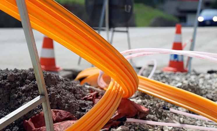 Tim, ad agosto la fibra ottica estesa ad altri 500 comuni