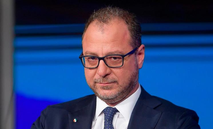 """Referendum, Mulè (Fi): """"Di Maio pensi a pescatori sequestrati"""""""