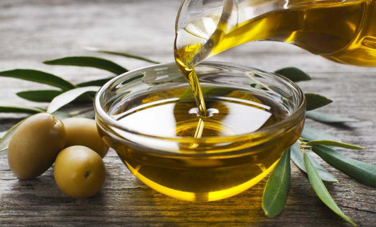 Olio extravergine, stimato un calo produttivo del ventidue per cento