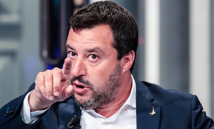 Migranti, Open Arms, Matteo Salvini davanti al Gip a Palermo
