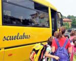 Regione, finanziati 30 progetti comunali per acquisto scuolabus