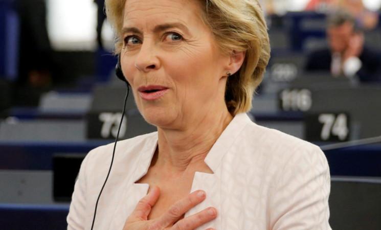 Migranti, il nuovo patto Ue suona come una beffa per l'Italia