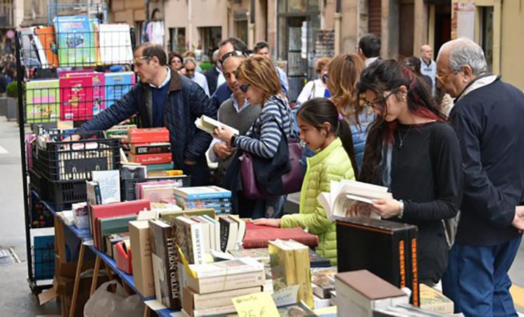 """A Palermo torna """"La via dei librai"""", due giorni all'insegna della cultura"""