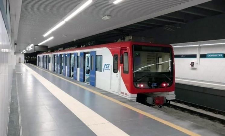 Firmato accordo su nodo intermodale metro-ferrovia-aeroporto Catania