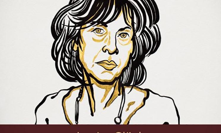 Premio Nobel per la letteratura a Louise Gluck