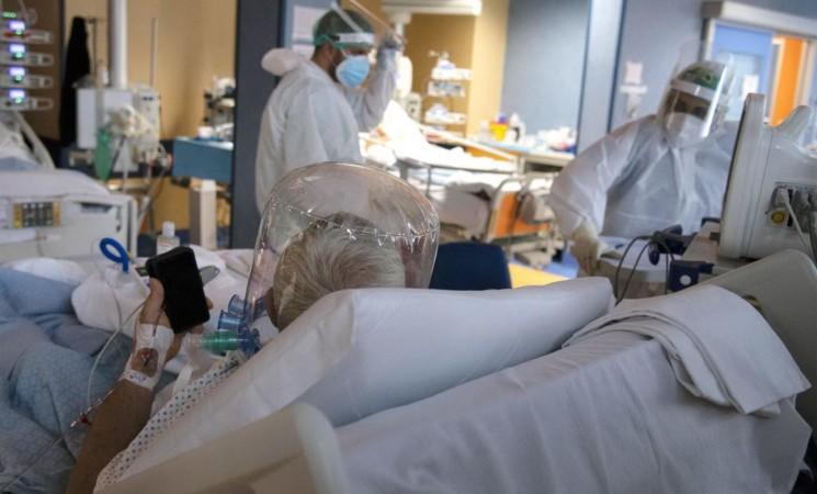 Coronavirus, emergenza a Vittoria, 410 casi positivi