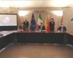 """Ciclismo, Musumeci: """"Giro di Italia occasione per promuovere la Sicilia"""""""