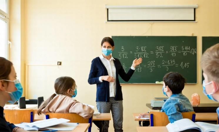 """Scuola, Giannelli: """"le scuole non sono focolai di contagio"""""""