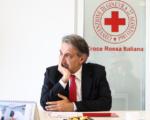 Croce Rossa, chiede l'aumento dei fondi per il Servizio Civile