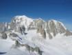 Italia-Francia si riapre la lite sul confine del Monte Bianco