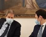 Coronavirus, Razza chiede a Musumeci stretta per territori con più contagi in Siclia