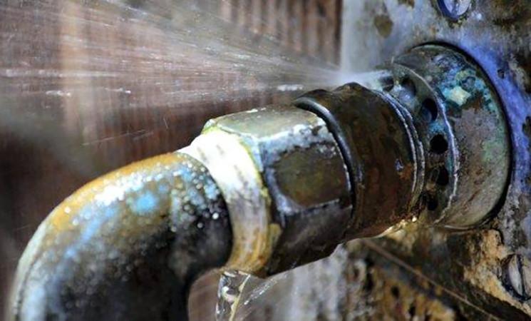 """Recovery fund per la tutela dell'acqua """"Investire in depuratori e reti idriche"""""""