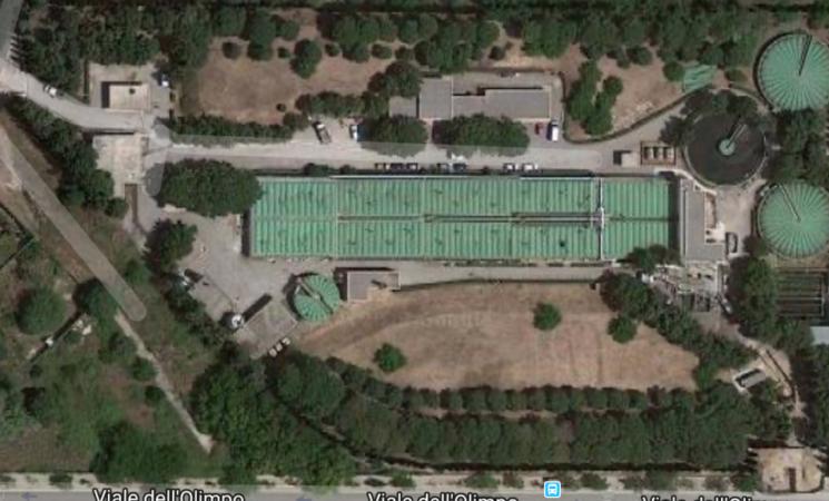 Prende il via il progetto per convertire l'impianto di depurazione di Palermo