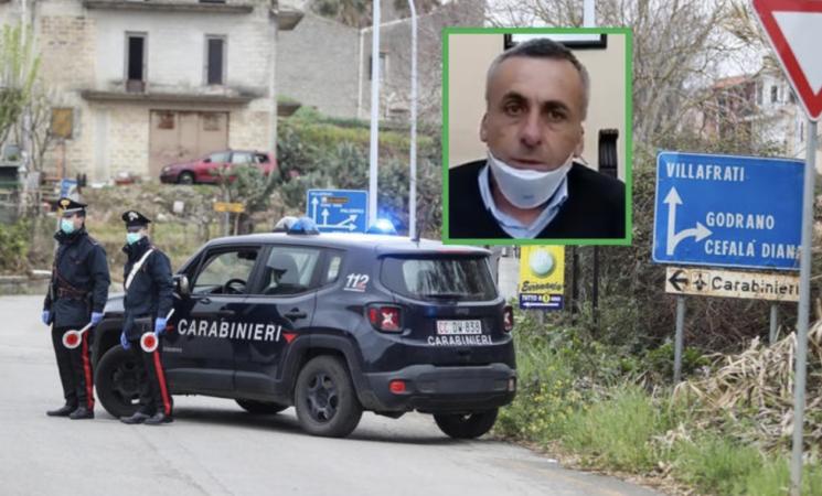 "Coronavirus, Musumeci dichiara Villafrati ""zona rossa"""