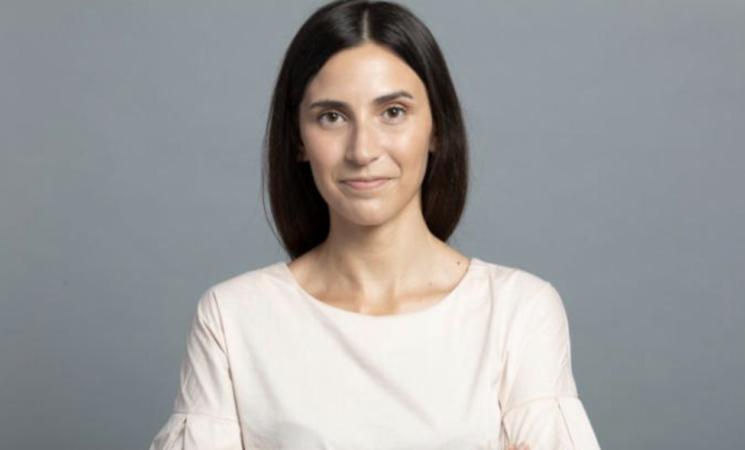 Giovane ricercatrice siciliana vince il premio L'Oreal-Unesco