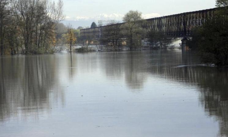 Maltempo, Coldiretti, al Nord danni per milioni di euro