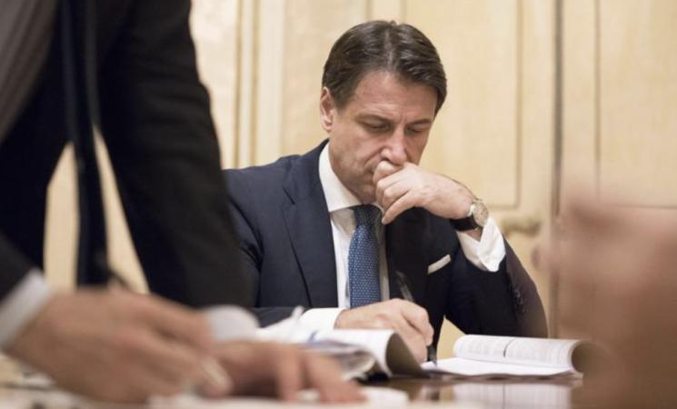 """Migranti, il Conte bis cancella i decreti """"sicurezza"""" di Salvini"""