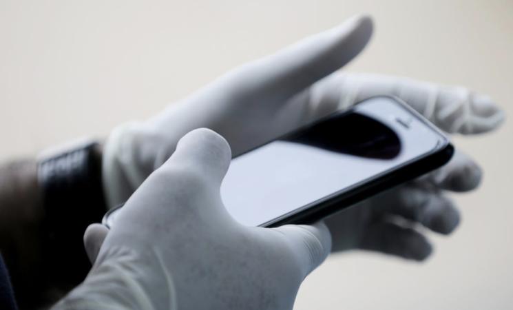 Coronavirus, in Europa le app di tracking avanzano con cautela