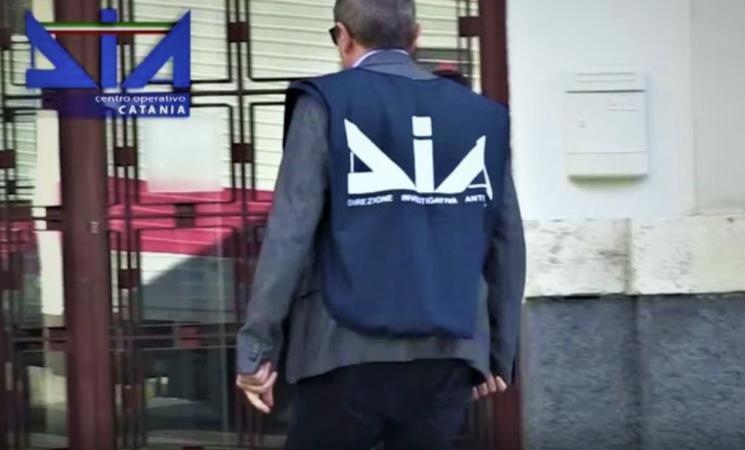 Mafia, confiscati beni e aziende per due milioni di euro nel Catanese